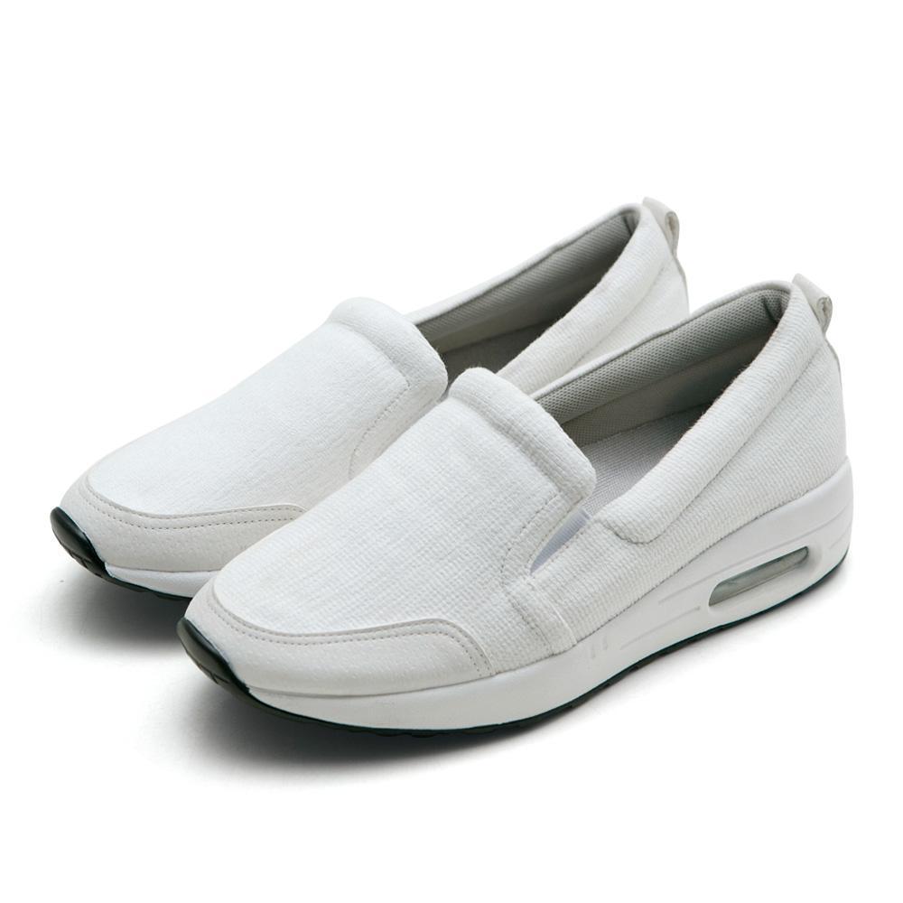 Neu Tral-氣墊休閒懶人鞋,健走,吸震,止滑,氣墊鞋,便鞋