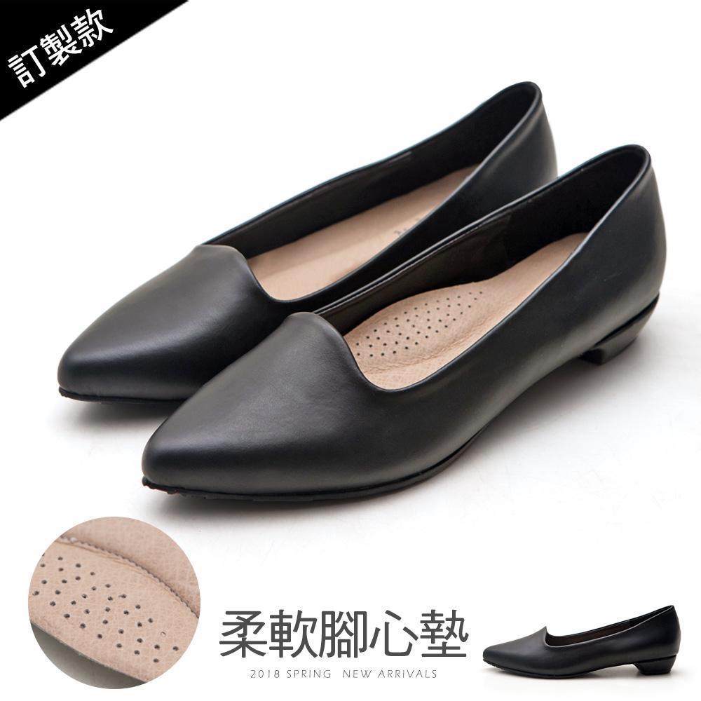 訂製款-尖頭低跟包鞋-大尺碼,,,057_00006711,訂製款-尖頭低跟包鞋-大尺碼,Customized-low-heeledpointedBaoxie
