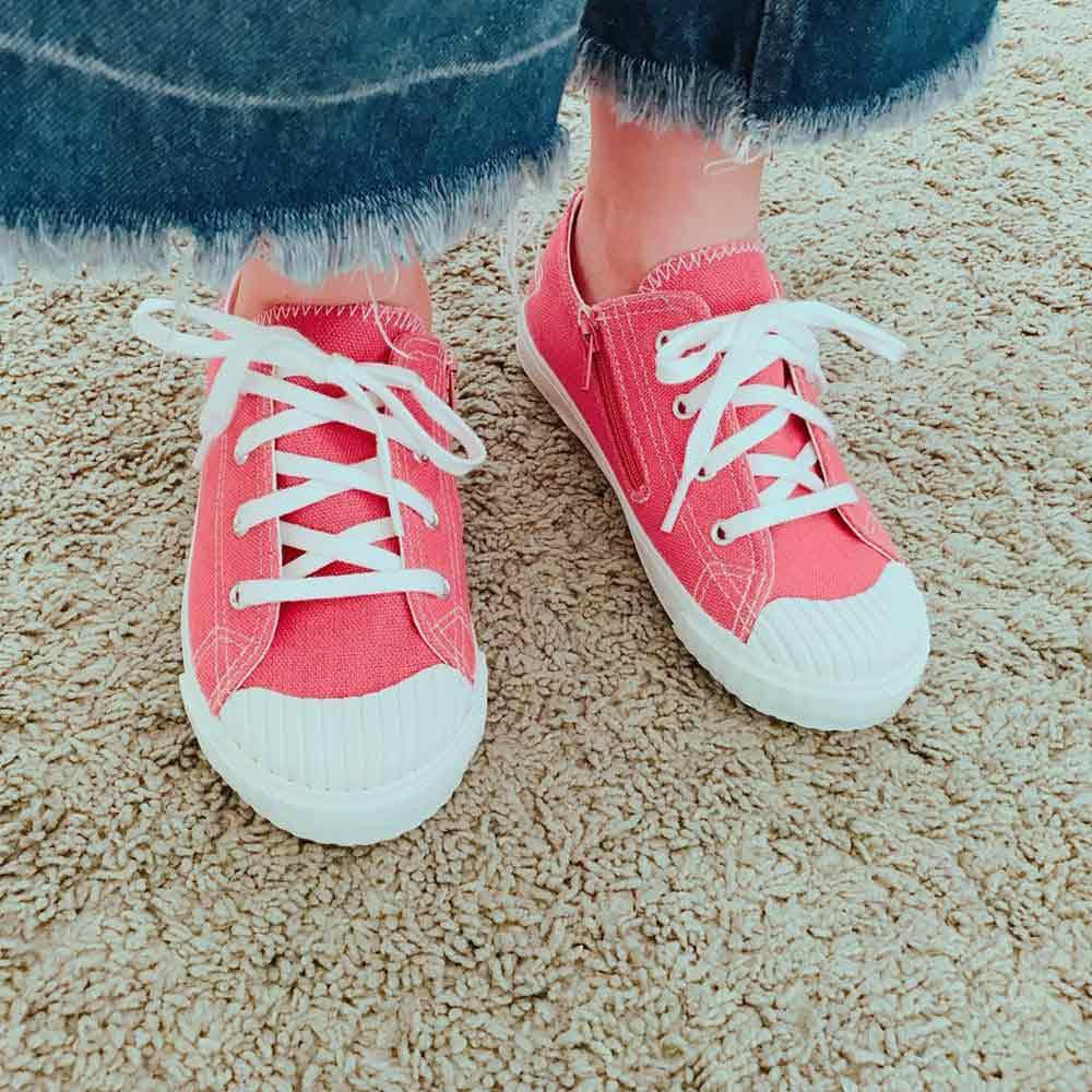 NeuTral-防潑水餅乾鞋(桃粉)-KID,防水,止滑,三代,升級,雨天