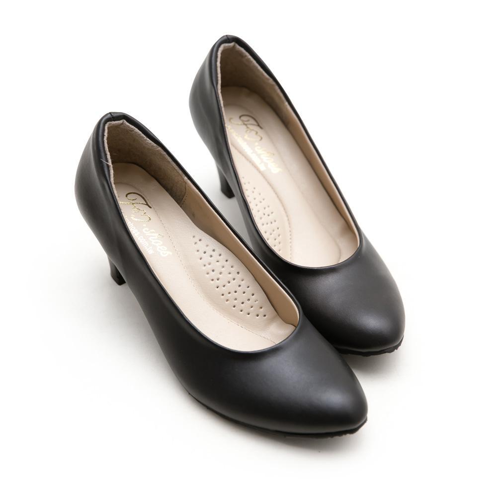 訂製款-防磨腳防水高跟鞋-大尺碼,腳心墊,MIT,紓壓,粗跟,足弓墊