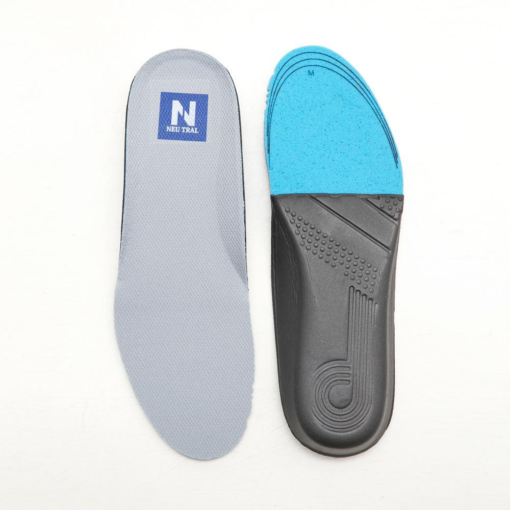 活性碳透氣足弓增高鞋墊,按摩,護足,除臭,,