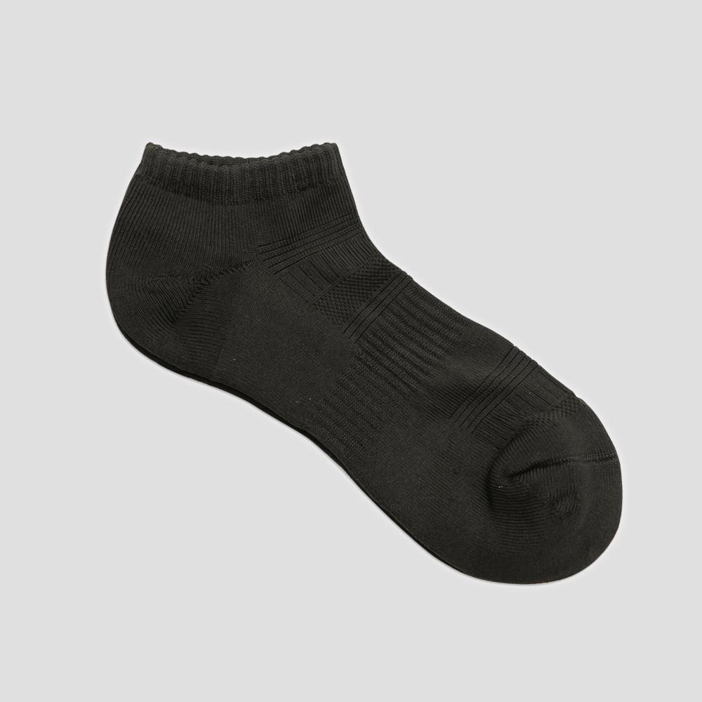 NeuTral-抗菌除臭氣墊短襪男-9成仰菌(38-46),襪子,氣墊襪,除臭襪,可洗100次,加厚氣墊