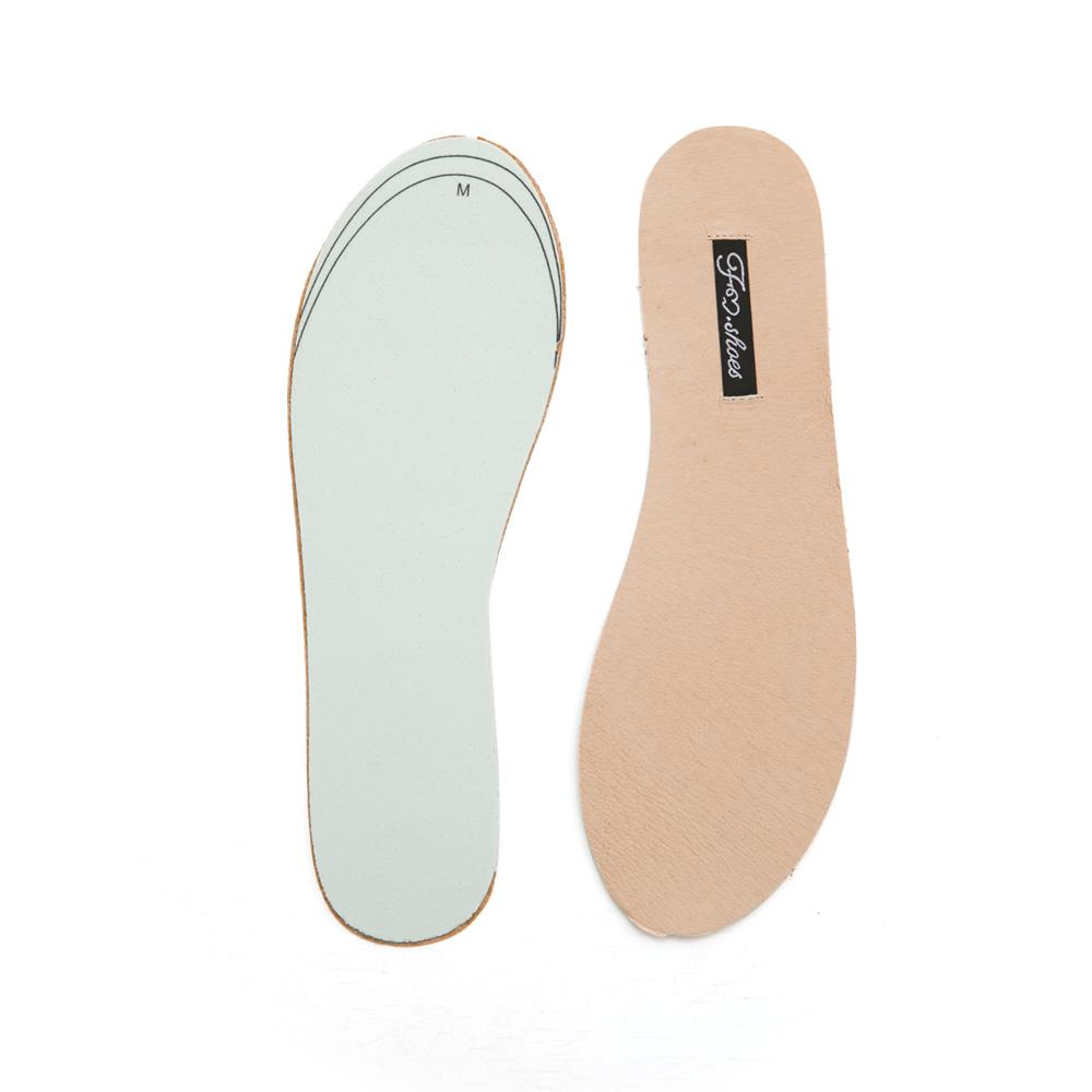 3mm除臭乳膠真豚皮鞋墊,超軟,自行剪裁,吸汗透氣,乳膠鞋墊,真皮鞋墊