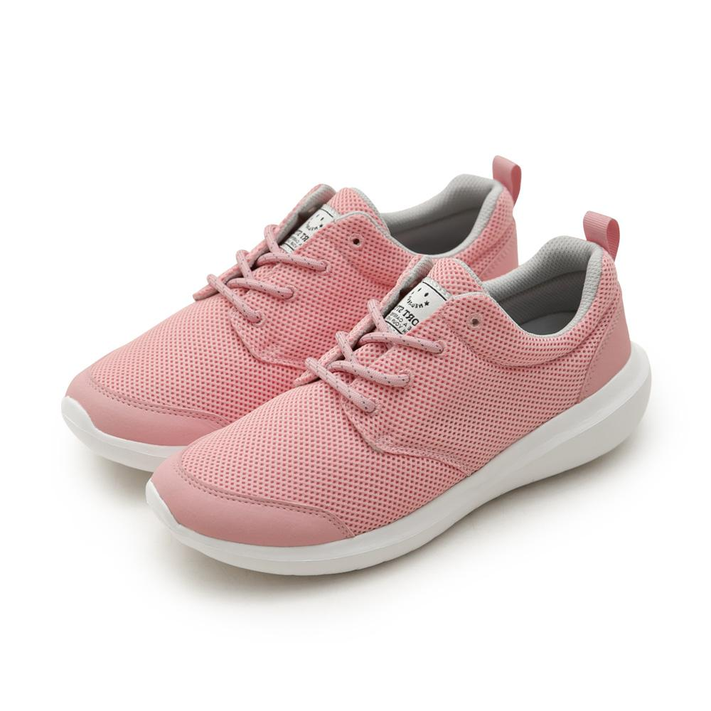 NeuTral-防潑水超輕撞色休閒鞋(粉),運動鞋,休閒鞋,平底鞋,球鞋,超輕量