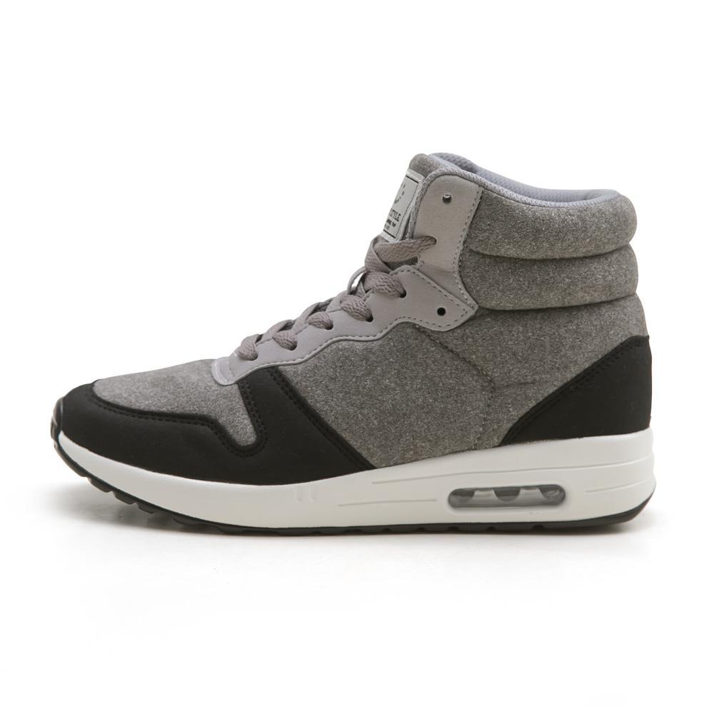 NeuTral-防潑水撞色內增高氣墊鞋(灰)-大尺碼,,,L190826-3_00007497,NeuTral-防潑水撞色內增高氣墊鞋(灰)-大尺碼,NeuTral-spill-hitAirshoeswithinthehighercolor(Gray)-LargeSize