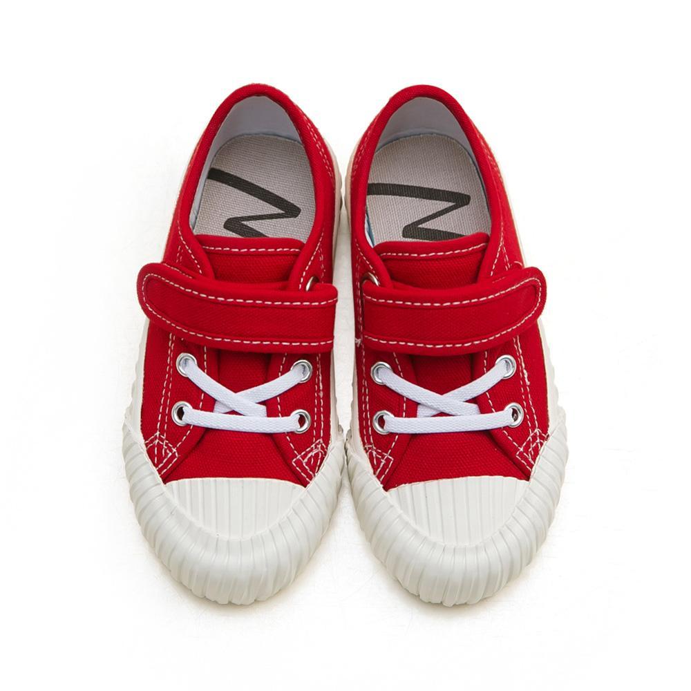 NeuTral-奶茶色防潑水餅乾鞋(紅)-KID,,,K200305-2_00007731,NeuTral-奶茶色防潑水餅乾鞋(紅)-KID,NeuTral-Milk Tea Color Waterproof Biscuit Shoes (Red)-KID