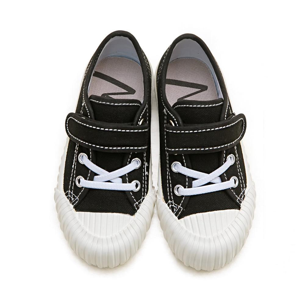 NeuTral-奶茶色防潑水餅乾鞋(黑)-KID,,,K200305-4_00007733,NeuTral-奶茶色防潑水餅乾鞋(黑)-KID,NeuTral-Milk Tea Color Waterproof Biscuit Shoes (Black)-KID