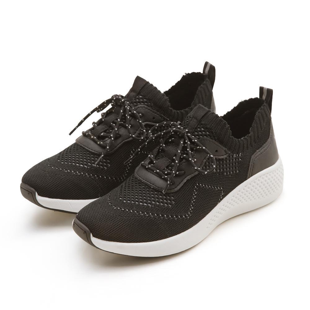 NeuTral-森山系飛織襪套國民防水鞋(黑)-男女款,,,TM200724-2_20007983,NeuTral-森山系飛織襪套國民防水鞋(黑)-男女款,NeuTral-MountainForestKnittedSocksWaterproofShoes(Black)-Men'sandWomen's