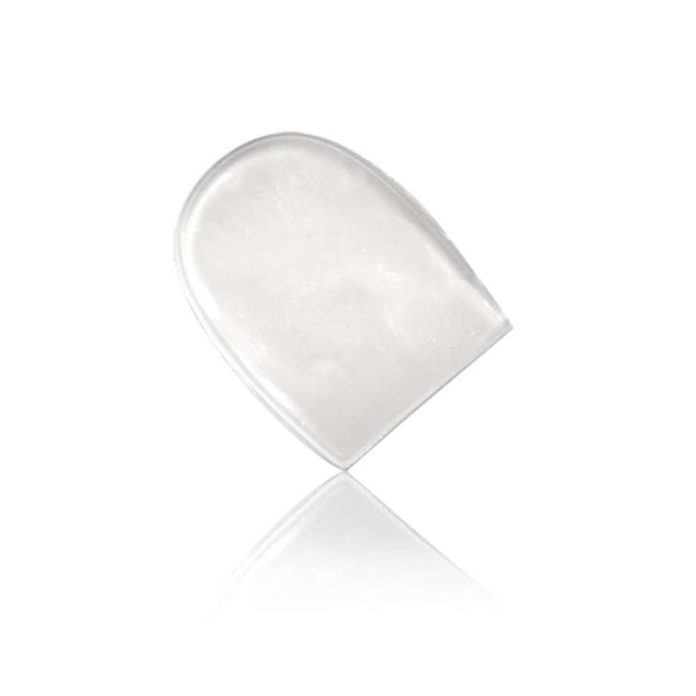 QQ果凍透明疏壓後跟墊,,,14-M-A675_22030002,QQ果凍透明疏壓後跟墊,