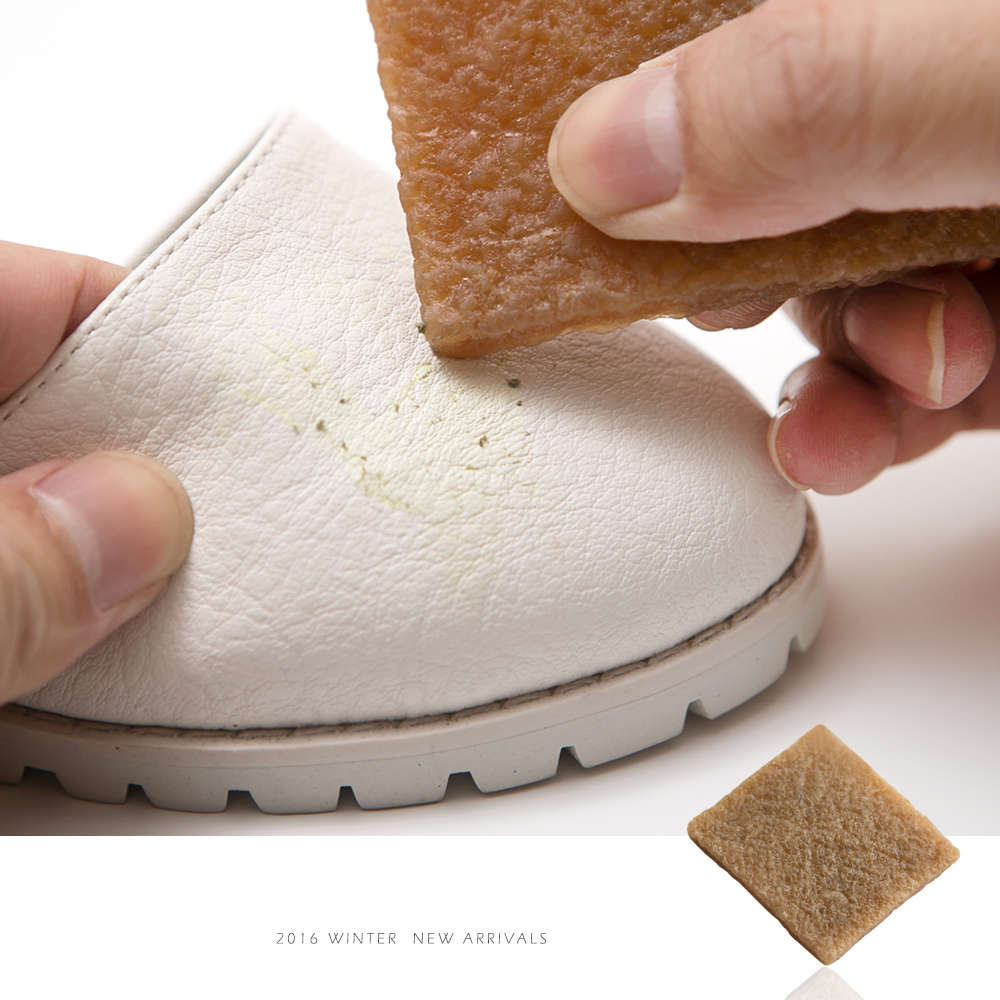 麂皮/殘膠清潔橡皮擦
