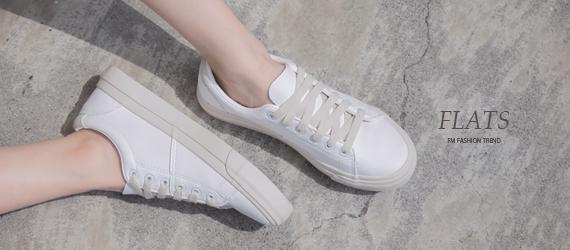 平底鞋/娃娃鞋
