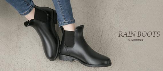 雨靴/雨鞋