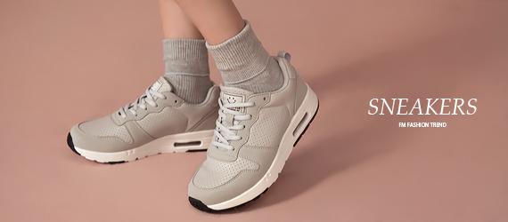 運動/慢跑/休閒鞋
